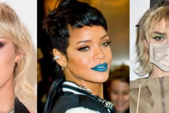 """""""Mullet"""": el corte de pelo que es tendencia entre las celebrities"""
