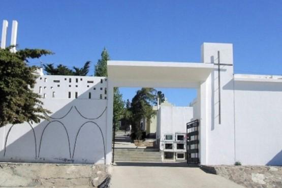 En el día de la Madre se habilitarán las visitas al Cementerio