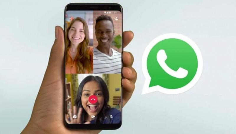 Cómo transmitir videollamadas de WhatsApp por el televisor