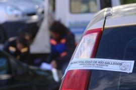 Río Gallegos: De cuánto es la multa por circular fuera de horario y conducir alcoholizado