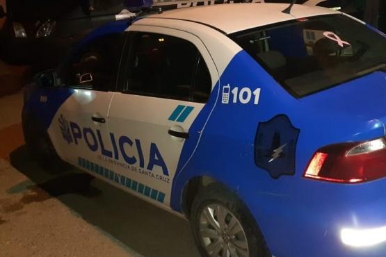 Santa Cruz| Ladrones robaron alfajores, latas de cerveza, fernet y 2500 pesos