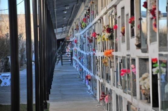 Mañana abrirá el cementerio de Río Gallegos