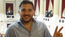 Diego Brancatelli tomó una drástica decisión por el Día de la Lealtad
