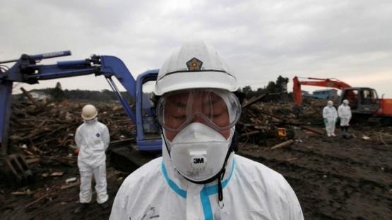 Japón planea arrojar agua radiactiva de Fukushima al Pacífico