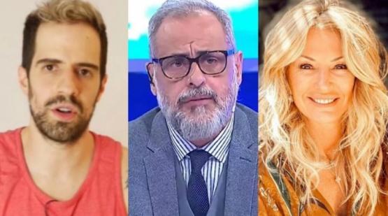 Jorge Rial vinculó a Yanina Latorre en las acusaciones de pedofilia