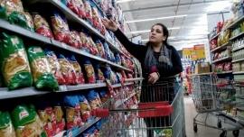Reclaman modificar el etiquetado de alimentos en Argentina