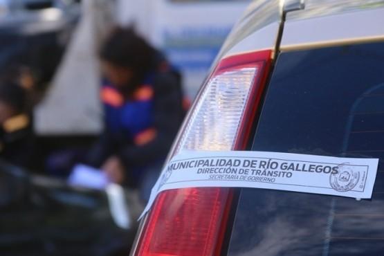 Río Gallegos| Conocé los montos de las multas