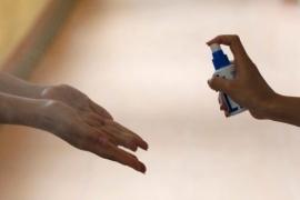 Según estudio el coronavirus sobrevive en la piel cinco veces más que la gripe