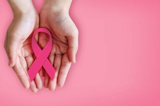 El INC promueve la prevención del cáncer de mama