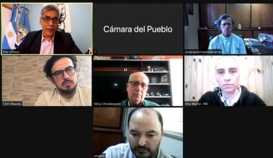 Iglesias se sumaron al acuerdo social solidario