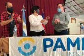 Acuerdo de colaboración con PAMI