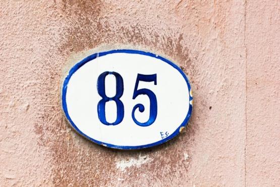 Sumá el número de tu domicilio y descubrí la energía que lo rodea