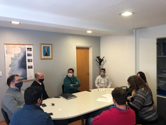Avanza en planes de desarrollo local en la Meseta