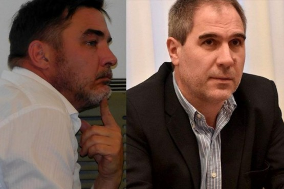 Oca y Carpintero se presentarán a un juicio oral y público