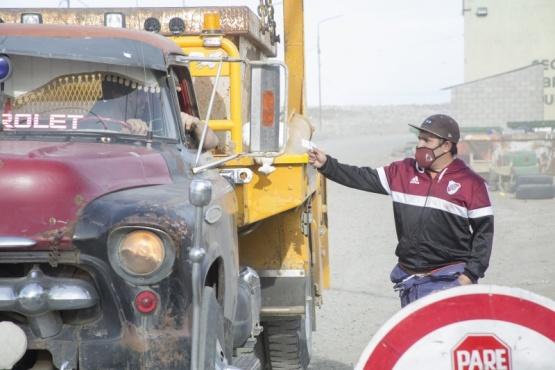Río Gallegos| Los vecinos no pagan