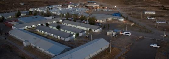 Minera Santa Cruz activó protocolo por caso positivo