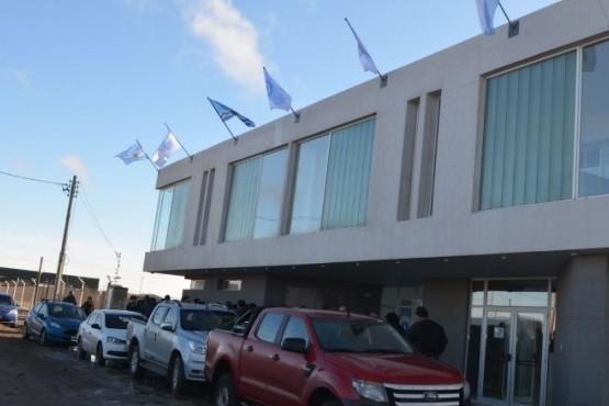 Petroleros Jerárquicos anuncian paro de 48 horas en Santa Cruz