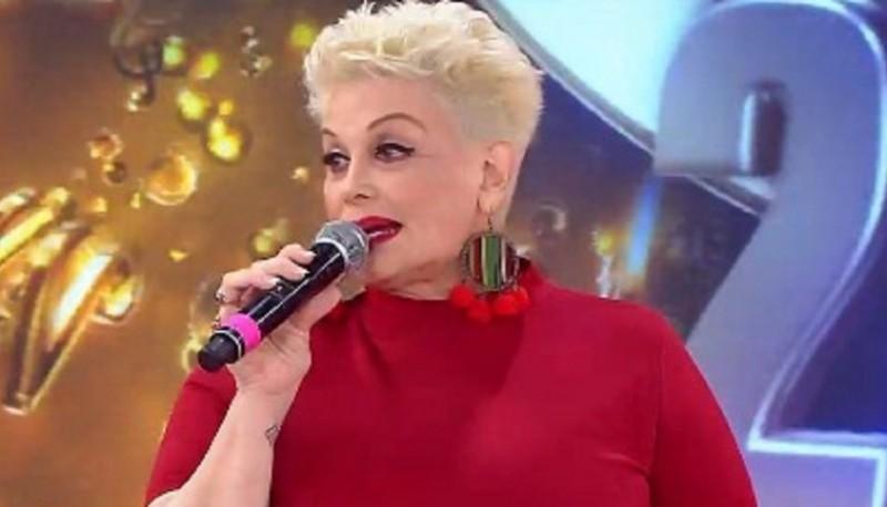 Carmen Barbieri tiene un nuevo amor