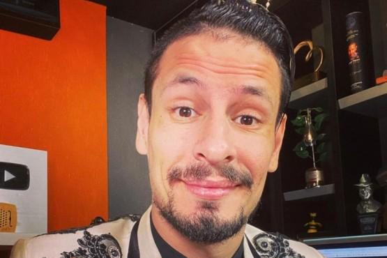 """Rodrigo Tapari confesó cuál fue su mayor miedo en el """"Cantando 2020"""""""