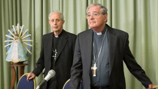 La Iglesia rechazó el inminente tratamiento parlamentario de la legalización del aborto