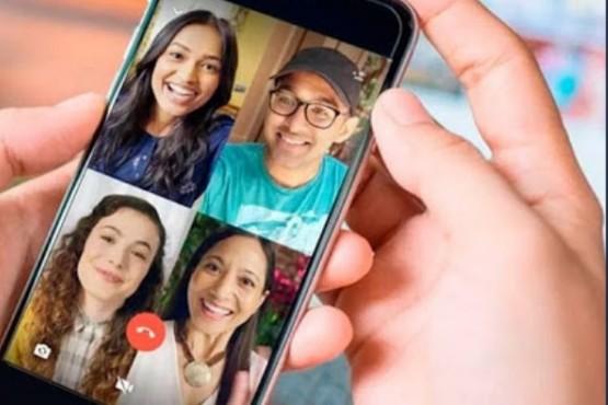 WhatsApp dejará unirse a llamadas grupales perdidas