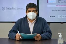 Los números de la pandemia