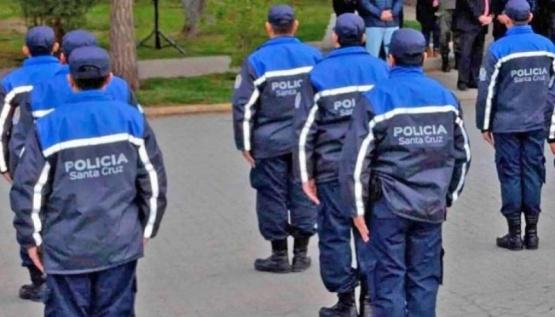 Detenido por golpear policías