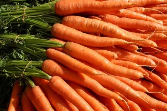 Zanahorias: cómo hacer para que no pierdan cuerpo