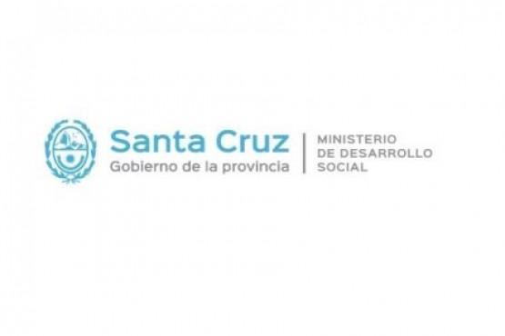 El Gobierno Provincial realizó transferencia al municipio para fortalecer a familias de Caleta Olivia