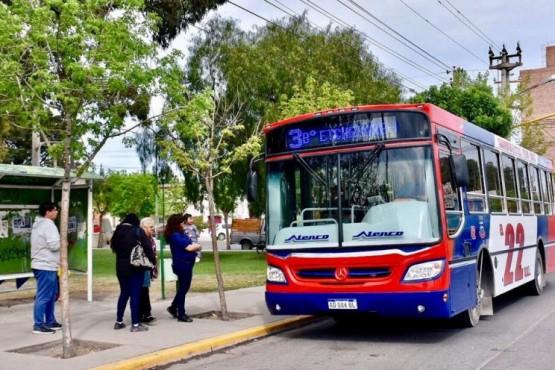 Nueva reunión por la vuelta del transporte urbano