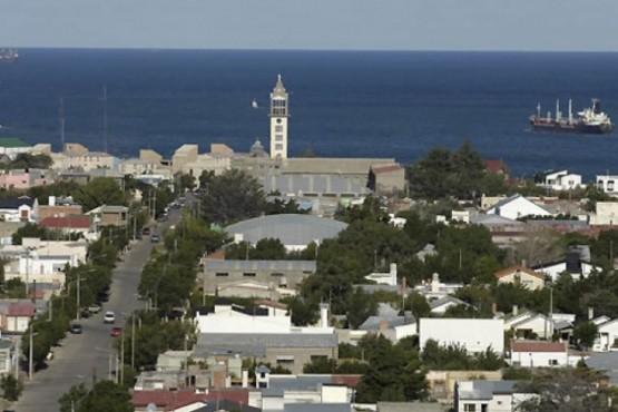 Puerto Deseado es la cuarta ciudad con transmisión comunitaria.