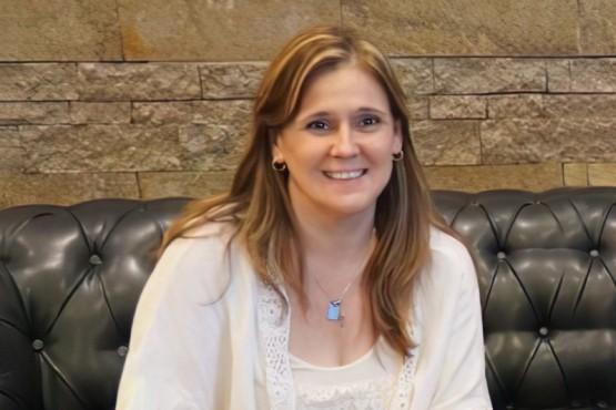Paola Vessvessian, diputada nacional (FdT)