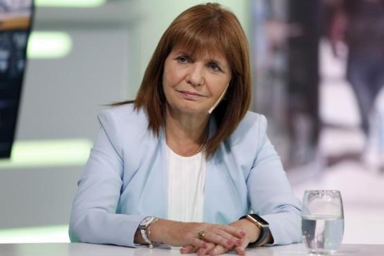 """Patricia Bullrich: """"Alberto Fernández extiende la cuarentena cuando el país se cae a pedazos"""""""