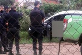 Asesinaron a balazos a un colectivero en La Matanza