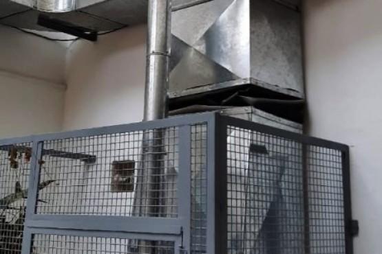 Chubut| El Gobierno finalizó refacciones en las Escuelas N° 463, 408, 519 y 302