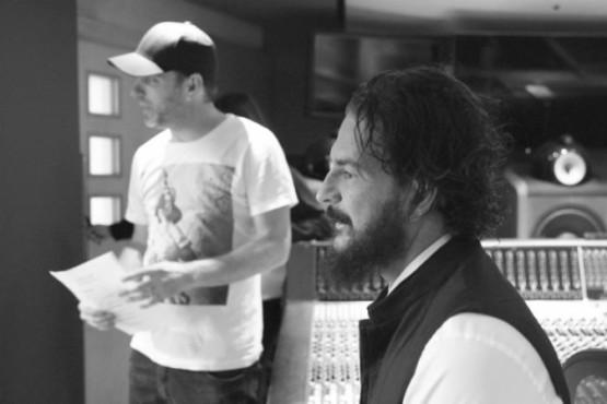 Ricardo Arjona se asoció con un argentino para su nuevo álbum