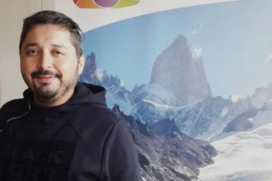 """Oscar Canto: """"Más federal que nunca"""""""