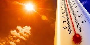 Como estará el clima hoy en la provincia