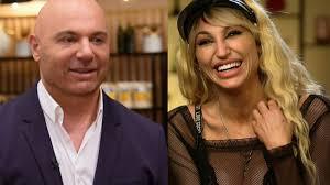"""""""Vos re beboteás"""", Germán Martitegui encaró a Vicky Xipolitakis y la dejó sin palabras"""