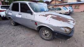 Un vehículo oficial dentro de los secuestros por falta de documentación