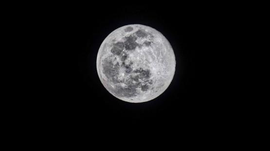 Luna azul: El fenómeno cósmico que coincidirá con Halloween