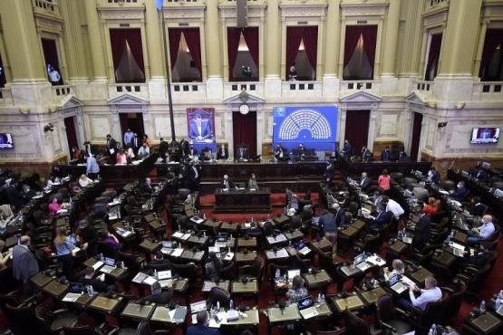 El miércoles Diputados debate el Presupuesto 2021