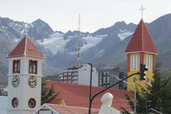 Fijate el clima de este martes 27 de octubre en Tierra del Fuego