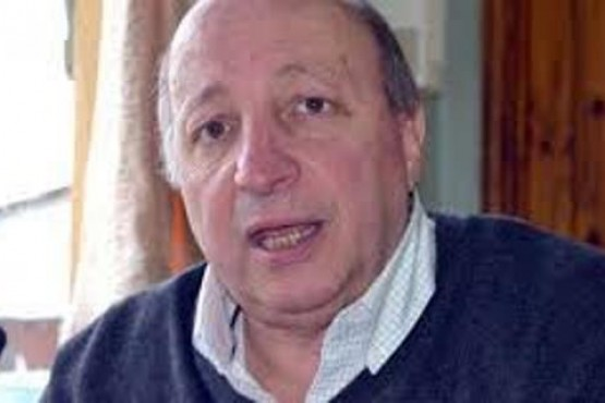 Horacio Iturrioz recordó a Néstor Kirchner