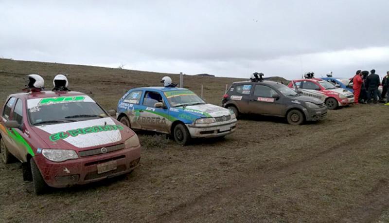 Súper Primes del Rally de la Cuenca el 19 y 20 de diciembre