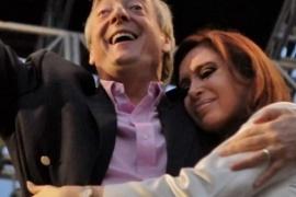 El recuerdo de Cristina a 10 años de la muerte de Néstor Kirchner