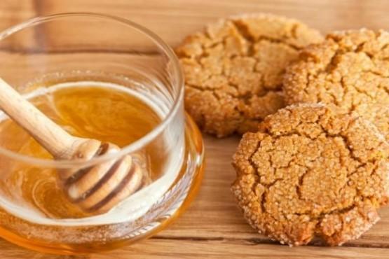 Cómo hacer galletitas de miel