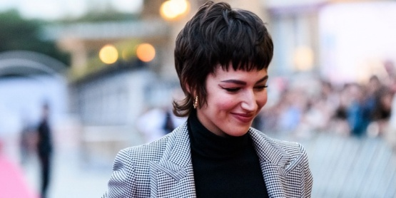 Baby bangs: El nuevo corte que marca tendencia entre las celebrities