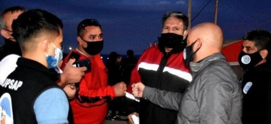 Trabajo dictó la Conciliación Obligatoria en el conflicto de TERMAP