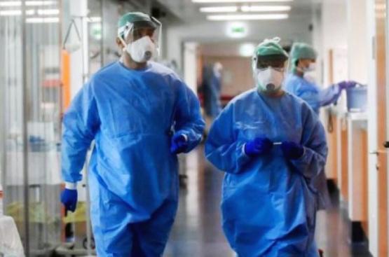 """""""El hospital de Ushuaia está por colapsar"""""""